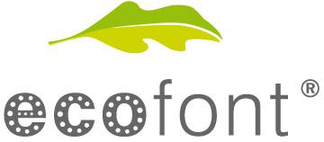 ecofont1